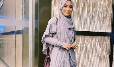 Biodata Syada Amzah Peserta Big Stage 2019