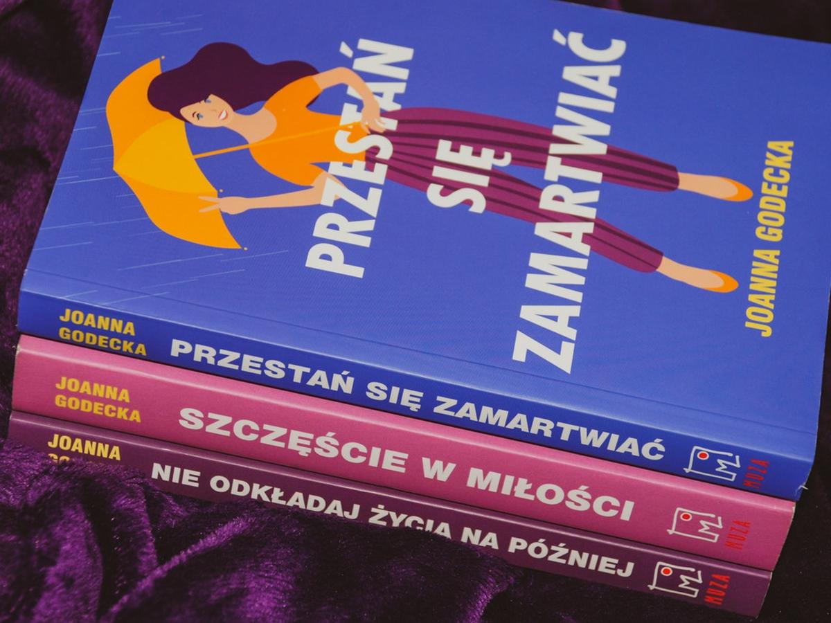 Najlepsze książki na izolację