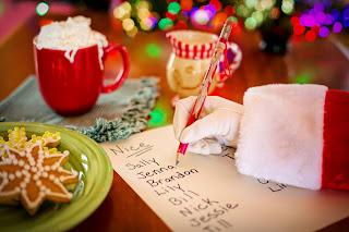 Image: Celebration - Christmas - Cookies | Source: Pixabay.com
