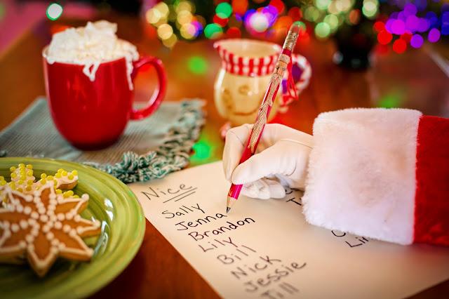 Image: Celebration - Christmas - Cookies, by Jill Wellington on Pixabay