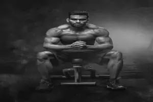 How to Gain Muscles Fast Without Fat Naturally