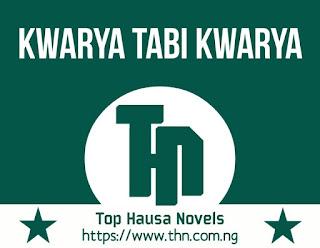 kwarya tabi kwarya