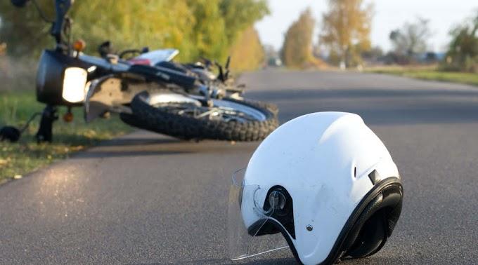Betonoszlopnak ütközött, a helyszínen meghalt egy motoros Egernél