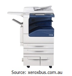Fuji Xerox DocuCentre-IV 2060 Driver Download