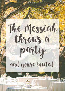 Messiah's Invitation to You