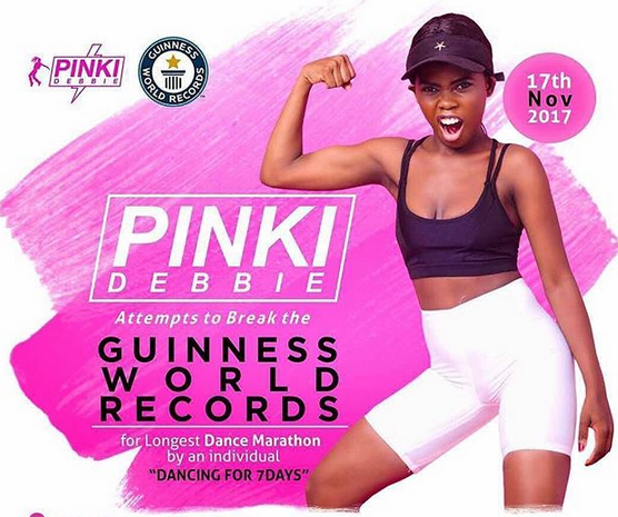 nigerian-dancer-pinki-debbie-breaks-guinness-world-record-longest-dance-marathon-individual
