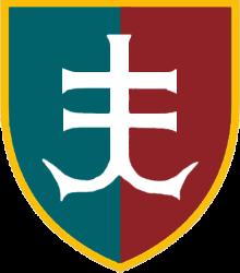 емблема 35 обрмп КМП ВМС