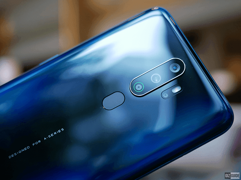 OPPO sold PHP 100,000,000 worth of A9 2020 in just 2 hours!