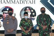 Kapolri Listyo Sigit Prabowo Ajak Pemuda Muhammadiyah Bangun Ketahanan Nasional