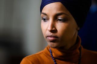 Ilhan Omar Faces Major Backlash
