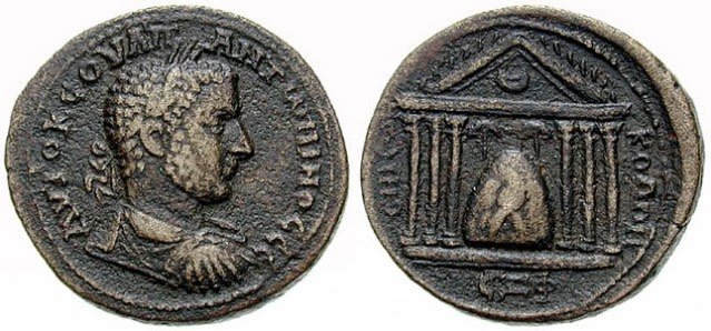 Moneda romana y herencia