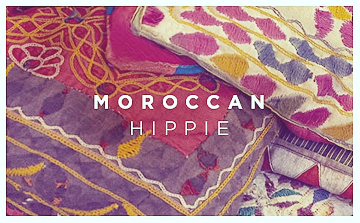 Main Picture Morocca Hippie Boho Style