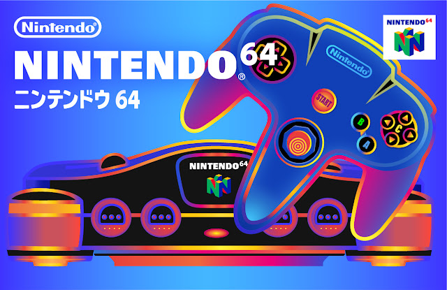 Conheça os jogos de Nintendo 64 que não foram lançados no Ocidente