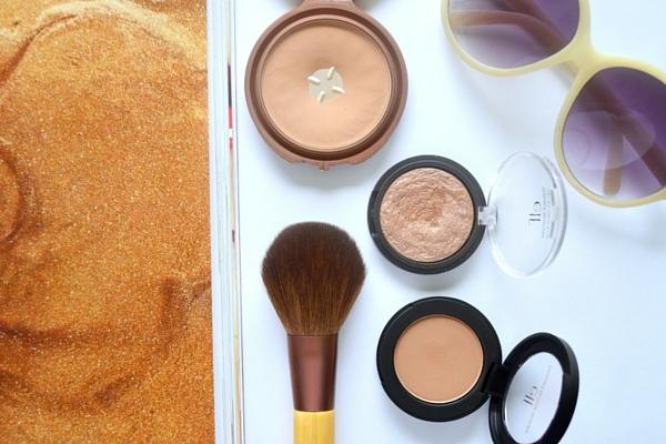 bronzers drugstore low cost maquillaje verano