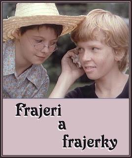 Женихи и невесты / Frajeri a frajerky. 1979.