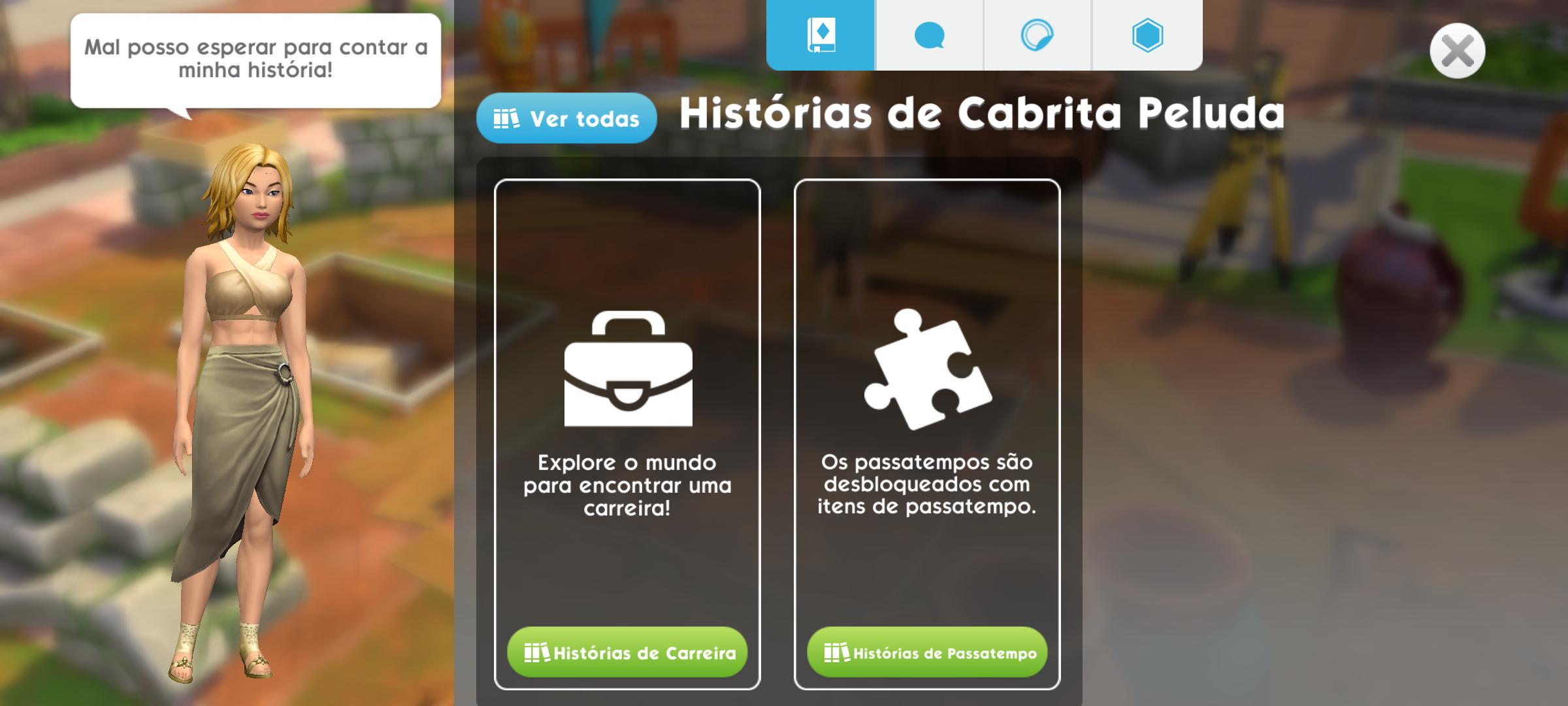 The sims mobile apk mod 2021 infinito