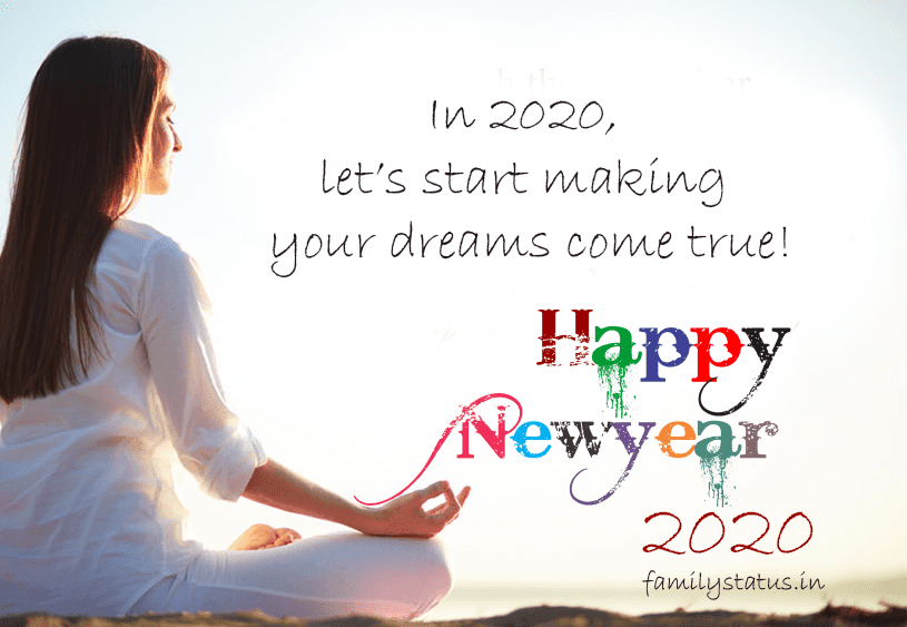 New Year Quotes 2020.100 Inspirational New Year Quotes And Happy New Year 2020