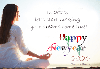 inspirational new year quotes and Happy New Year 2020 Quotes