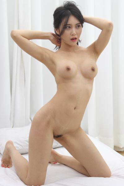 [網路收集系列] Korean Model Private Shot 韓國模特大尺度私拍