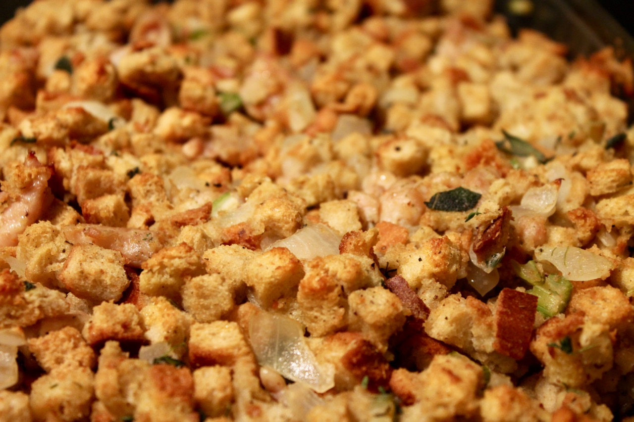 Cook In Dine Out Thanksgiving Stuffing Recipes