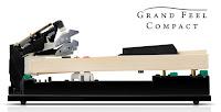 photo of Kawai CA58 digital piano