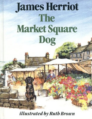 Market Square Dog cover page