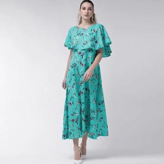 American Crepe Dresses