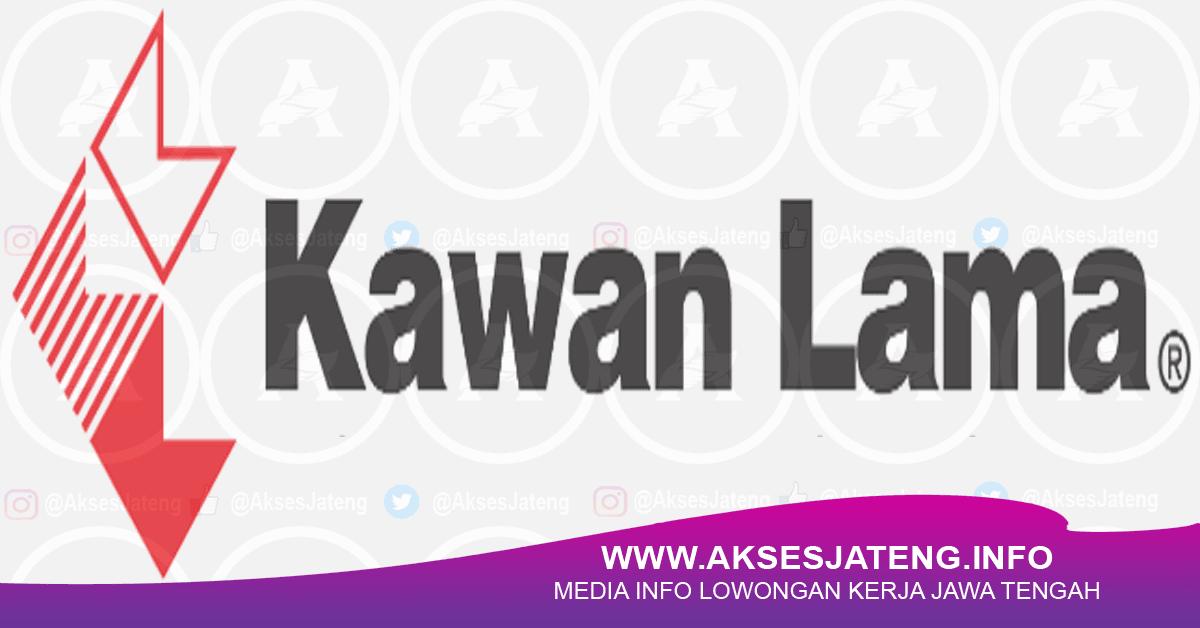Kawan Lama Semarang