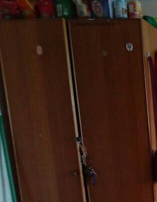 Kisah Seram ada 'peneman' di kamar kolej UITM Part 2