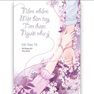 Nắm Nhầm Một Bàn Tay, Tìm Được Người Như Ý ebook PDF EPUB AWZ3 PRC MOBI