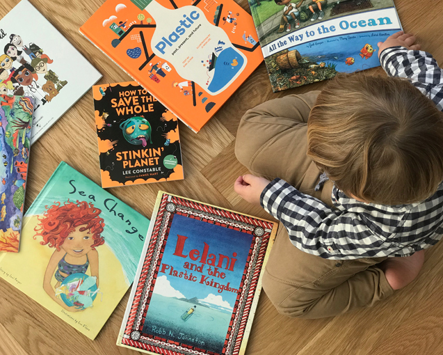 Books That Will Inspire Kids to Protect Our Planet
