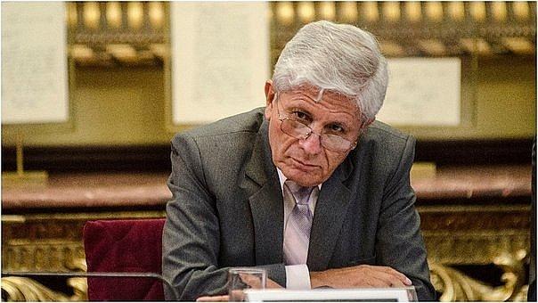 Frente Amplio denuncia a Jorge Castro por difamación ante Comisión de Ética