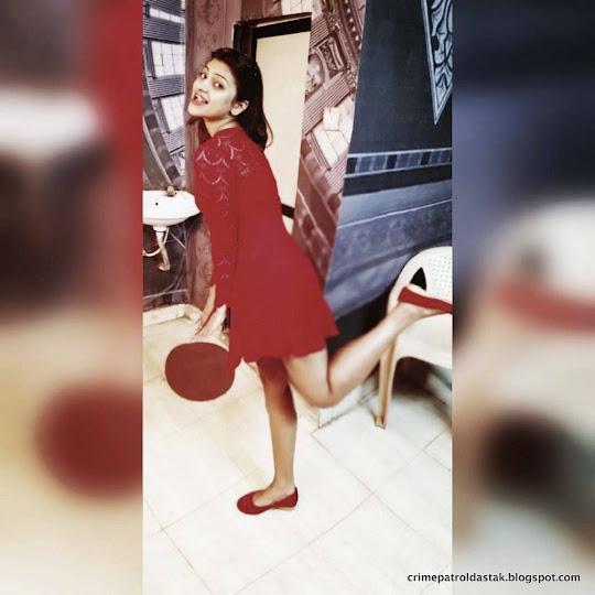 crime patrol hot actress aleeza khan profile