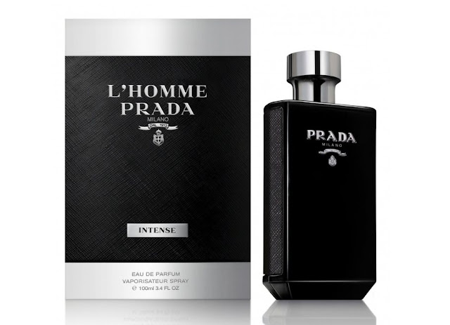 Prada L'Homme Intense 100 mL