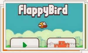 Flappy Bird 1.3 APK For Android Download
