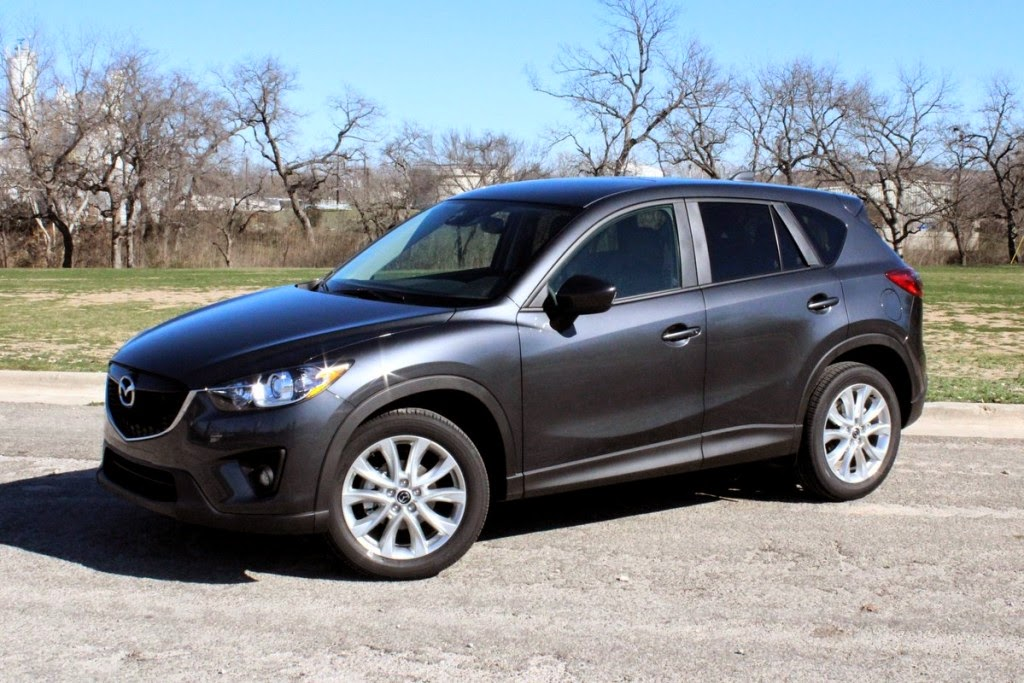 2014 Mazda Cx 5 Suv Rating Specs Features Review Wallpapers