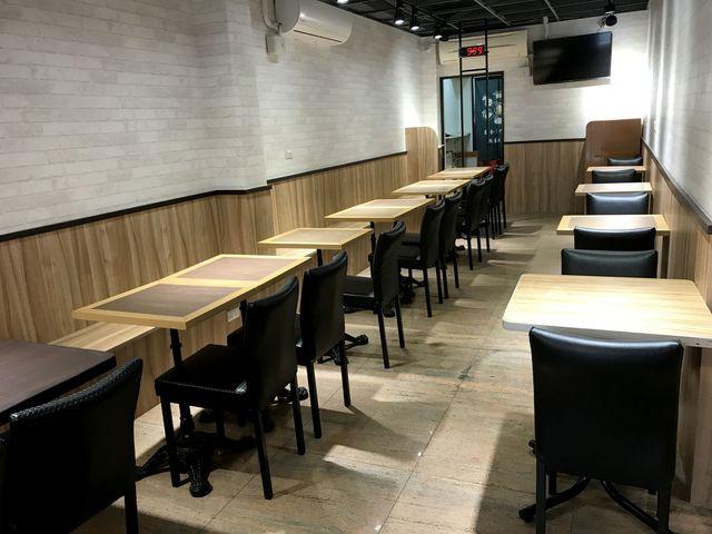 好蔬多漢堡~台北捷運行天宮站素食、美式素食漢堡
