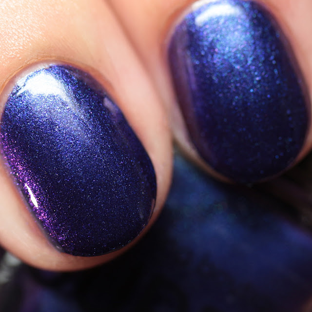 Supermoon Lacquer Epsilon Lupi
