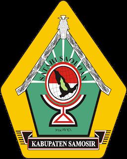 Logo/ Lambang Kabupaten Samosir