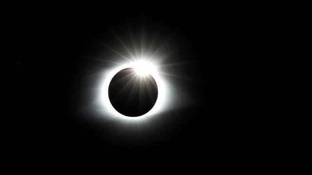 Un eclipse solar dejará a oscuras a Sudamérica la próxima semana