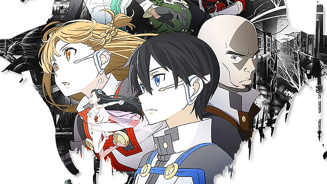 5 Anime Movie yang Dijamin Ceritanya Seru Abis!