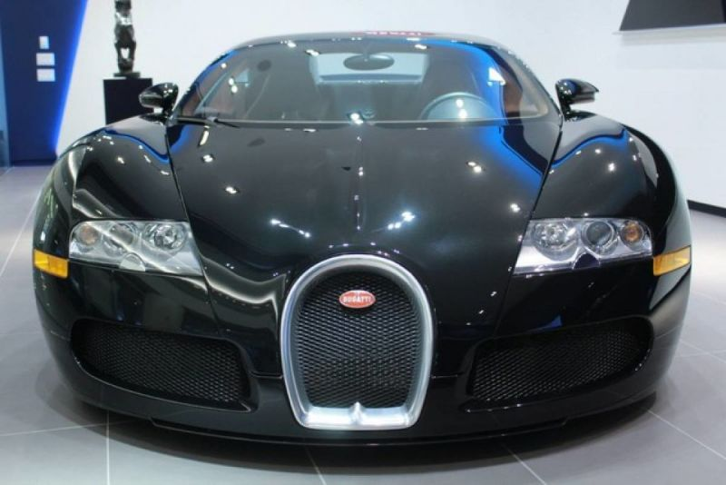 For Your 1 5 Million Will It Be A Bugatti Or A