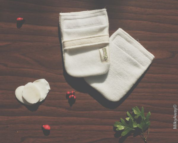 Les gants du Kit Anti-Gaspi des Tendances d'Emma