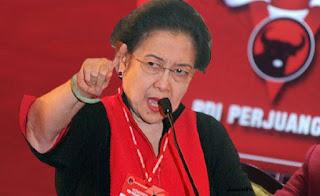 Sebut Generasi Milenial Hanya Bisa Demo, Megawati dan PDIP Kena Skak Mat Warganet