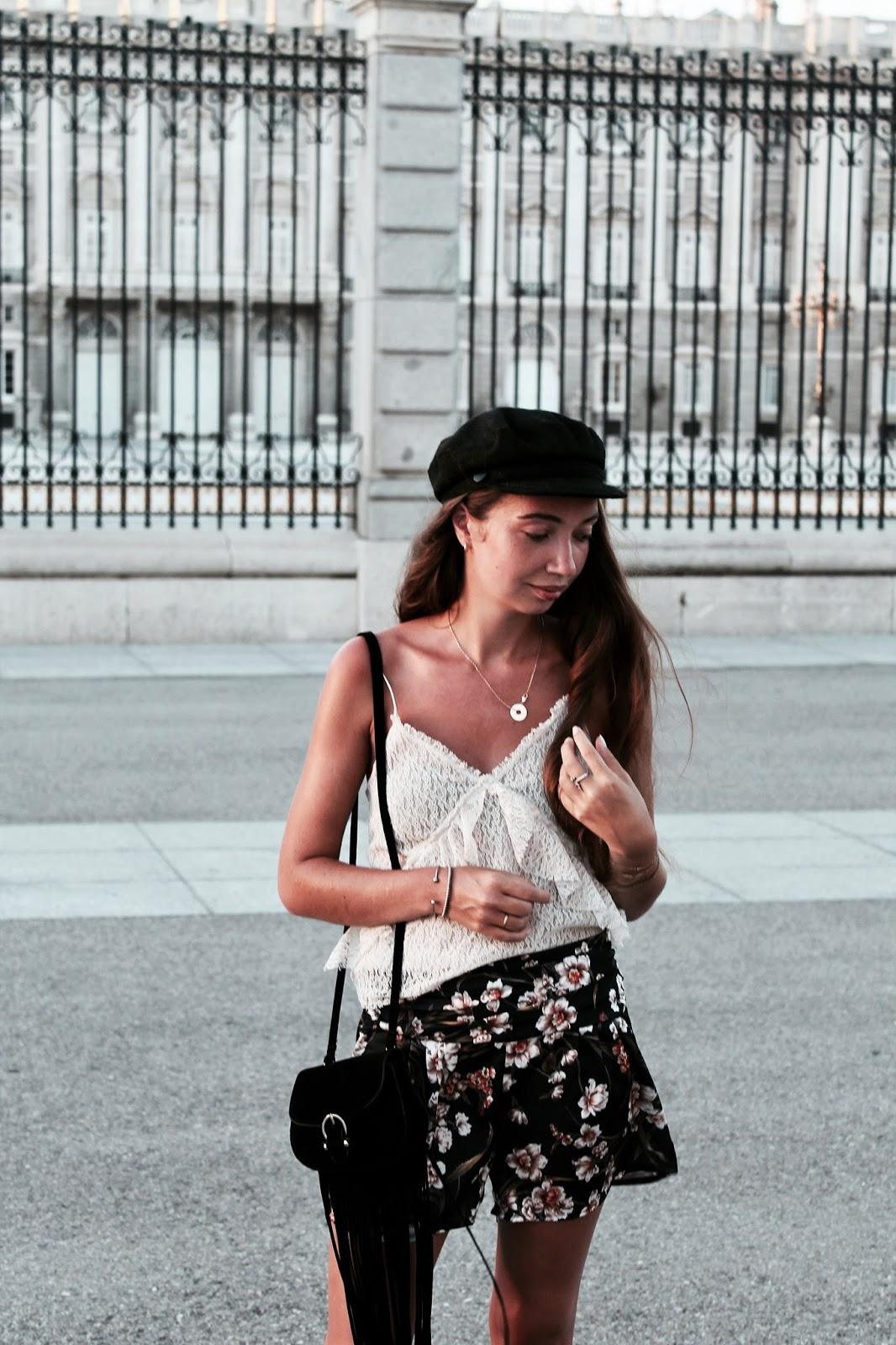 blogueuse mode france 2017