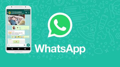 Cara Membuat Tulisan WhatsApp Bisa Cetak Tebal (Bold), Miring (Italic), dan Dicoret