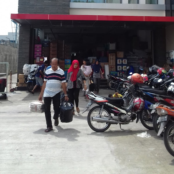 Sinar Jaya, Toko Gerabah Terlengkap  di Tegal