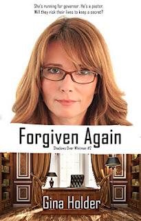 Forgive Again