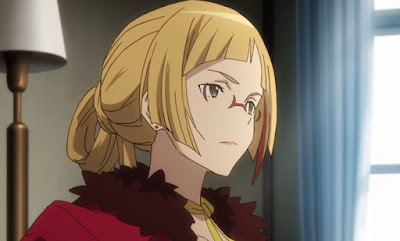 Shuumatsu no Izetta Episode 6 Subtitle Indonesia