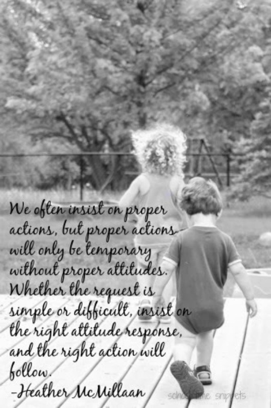 We Choose Virtues Character Education Quote